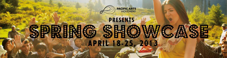 SDAFF 2013 Spring Showcase